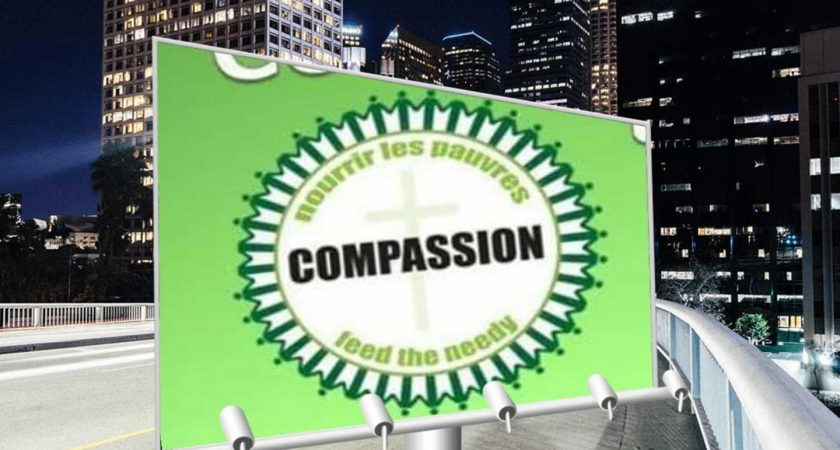 Moved By Compassion Feeding Outreach
